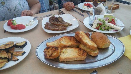 Rafina, Greece: 20170714_202617_large.jpg