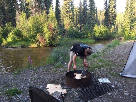 Glennallen, Αλάσκα: photo5.jpg