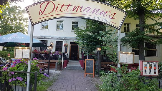 Dittmann`s