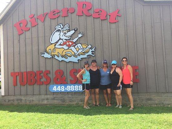 Townsend, Теннесси: Fun girls day out!
