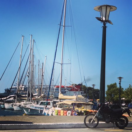 Skiathos Town, Grecja: photo0.jpg