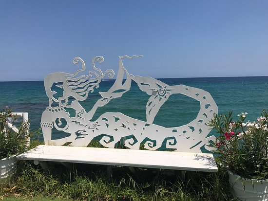 ikaros beach resort spa picture of ikaros beach resort. Black Bedroom Furniture Sets. Home Design Ideas