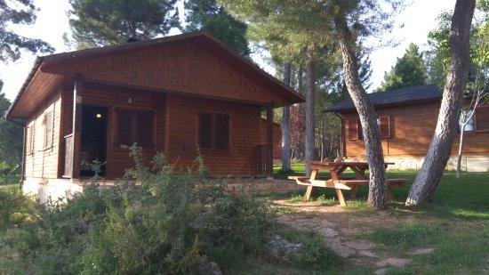 Villalba de la Sierra, España: IMG-20170609-WA0044_large.jpg