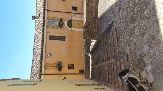 Serrungarina, Italy: 20170716_114211_large.jpg
