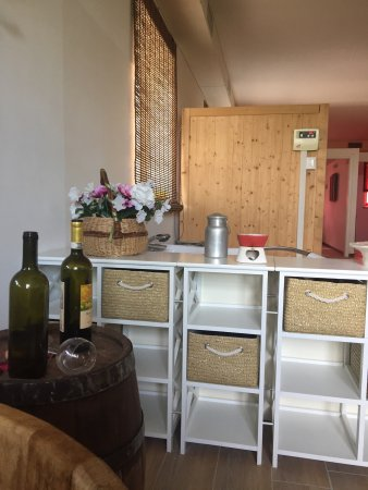Montechiaro d'Asti, Włochy: La Casa di Alice
