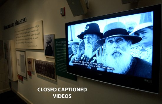 Imagen de National Civil War Museum