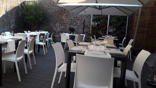 Pedara, อิตาลี: La nostra sala estiva dove potrai festeggiare i tuoi compleanni eventi e cerimonie