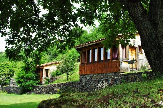 Saint-Arcons-d Allier, France: Chambres 2 personnes