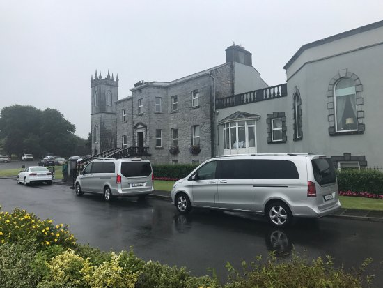 Moycullen, Irlandia: Celtic Chauffeur Services