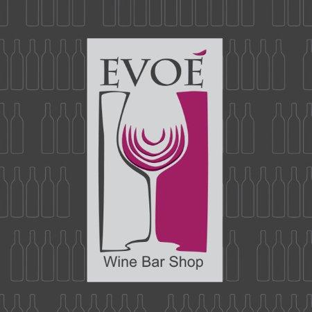 Evoe Wine Bar Shop