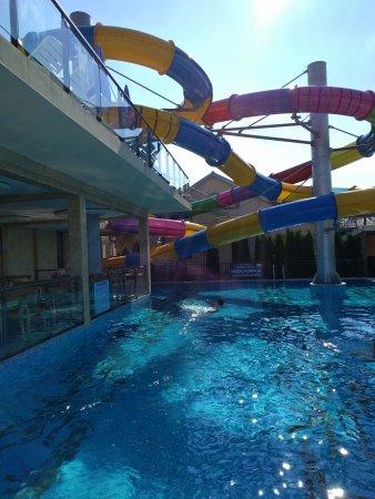 Aqua Park Hollywoodland
