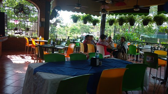 Lukumbe: A place for stopping for friendly get togethers