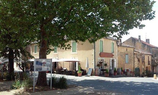 Saint-Avit-Senieur, فرنسا: 20170718_133604_large.jpg