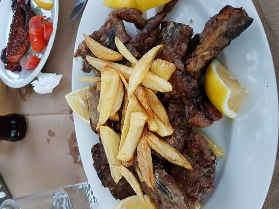 Лахания, Греция: 20170717_202345_large.jpg