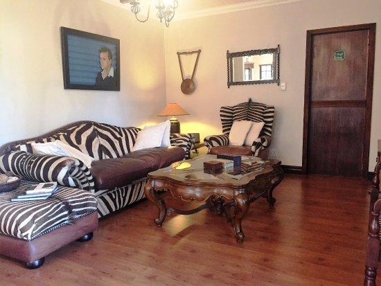 Centurion, Republika Południowej Afryki: Cosy Lounge