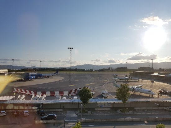 Clarion Hotel Bergen Airport: 20170718_203919_large.jpg