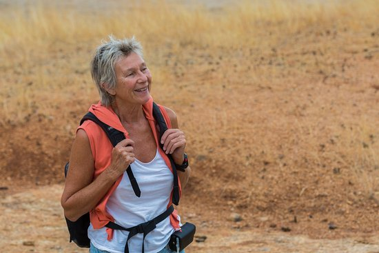 Usakos, Namibia: Tagesausflug