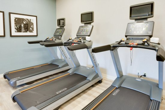 Drury Inn & Suites Houston The Woodlands: 24-Hour Fitness Center