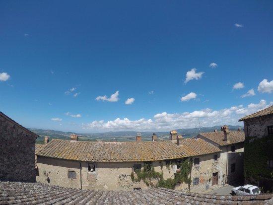 Ponteginori, Italien: Querceto