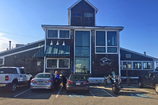 Scituate, MA: Mill Wharf Restaurant & Pub
