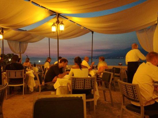 Towers Hotel Stabiae Sorrento Coast: IMG_20170718_210010_large.jpg