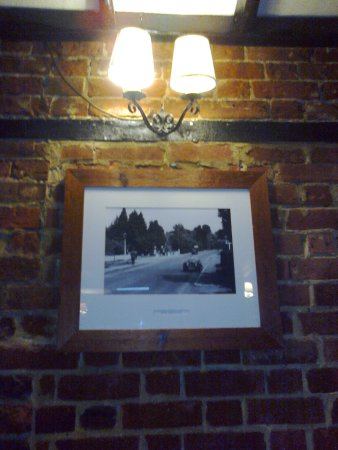 Photo of old Ottershaw - wall decor