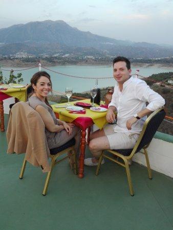 Vinuela, Spain: Chez Epices