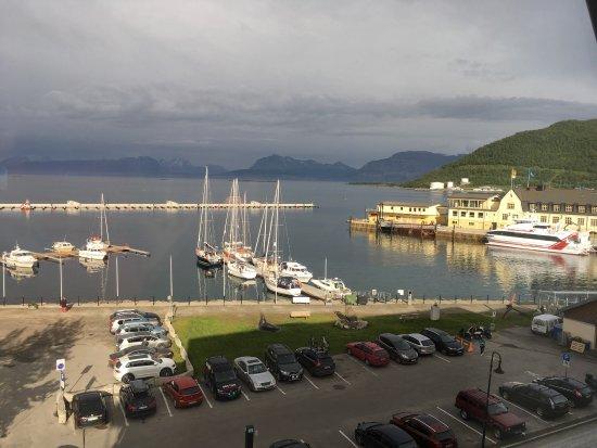 Harstad, Norvegia: photo0.jpg