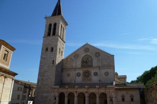 Palazzo Dragoni : The Duomo