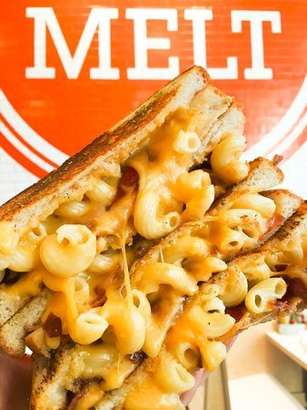 Lone Tree, CO: Mac Daddy Grilled Cheese