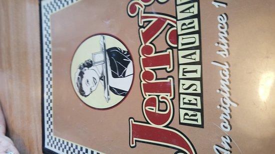 Safford Az Jerry S Restaurant