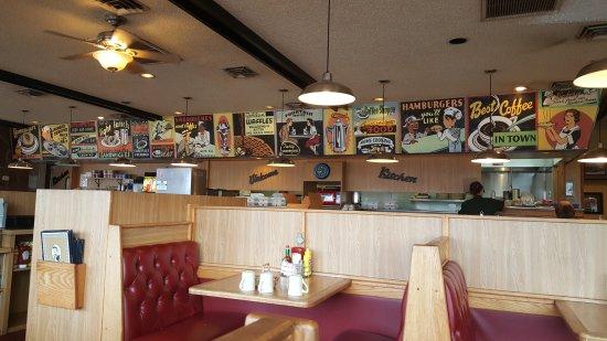 Safford, AZ: Jerry's Restaurant