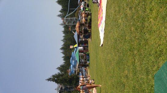 Cultus Lake Waterpark: Family fun at the waterpark