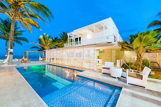 Hotel MS San Luis Village: piscina hotel