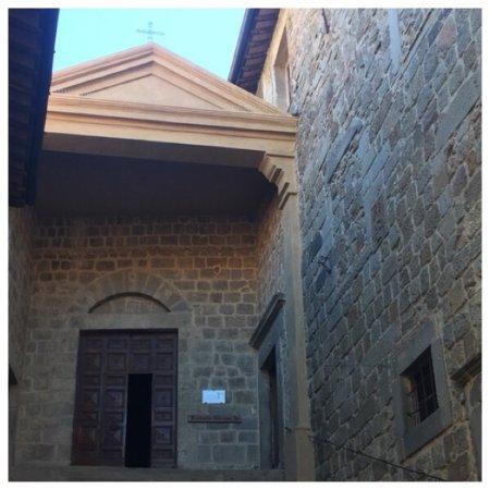 Piancastagnaio, Italien: photo2.jpg