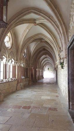 Sulz im Wienerwald, Austria: Monastery halls
