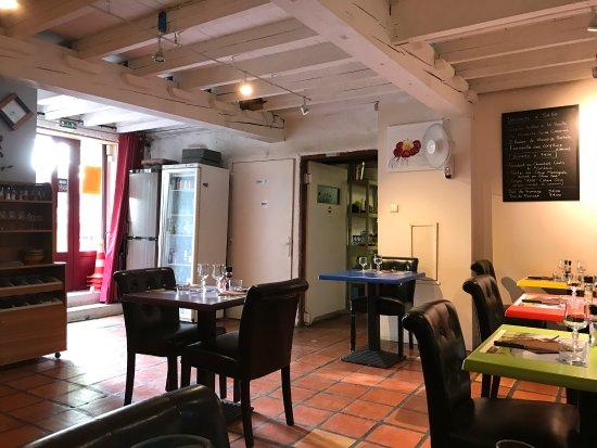 Restaurant Chez Jean-Marc: photo1.jpg