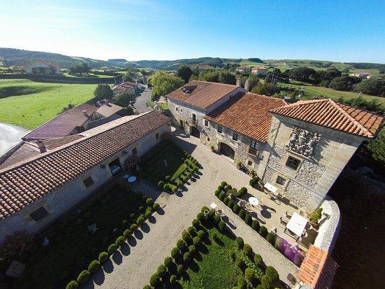 Hotel Palacio de la Pena Cantabria