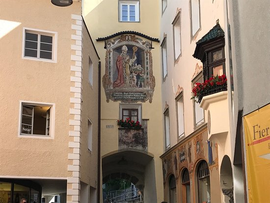 Brunico (Bruneck), Italien: photo5.jpg