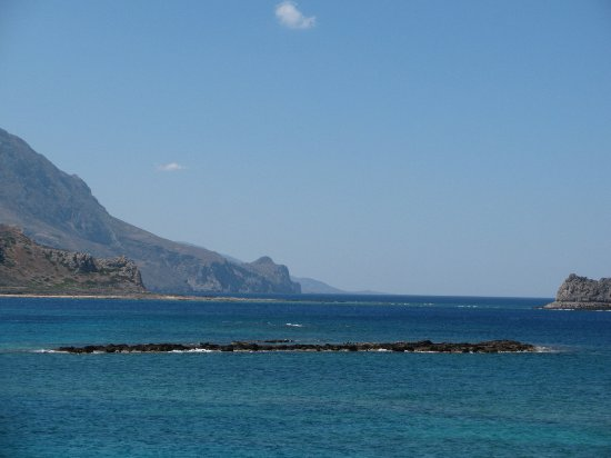 Gramvousa, اليونان: Gramvousa 