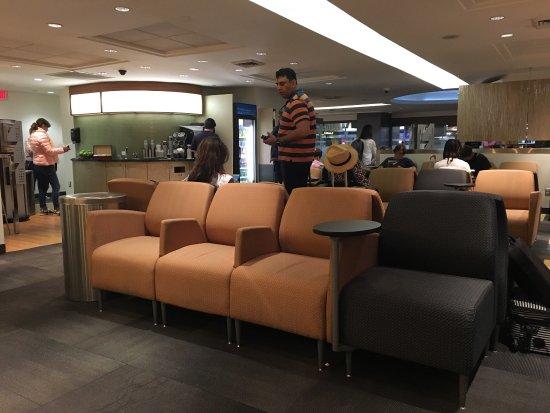 VIA Rail Canada Via Business Class Car And Montreal Lounge