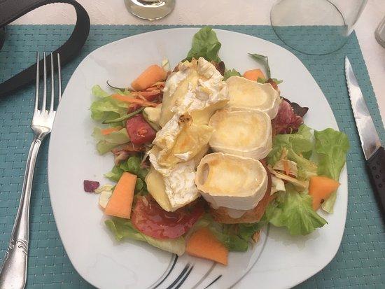 La table des cordeliers salon de provence restaurant - Restaurant salon de provence la table du roy ...