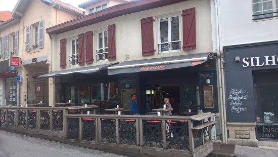 Puig & Daro : dit is het restaurant