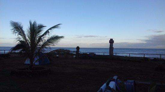 Hostel Camping Mihinoa ภาพถ่าย