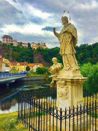 Vranov nad Dyji, República Checa: Schloss in Mähren