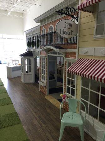 Play Street Museum