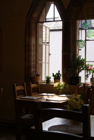 Amelie S Cafe Restaurant Conwy