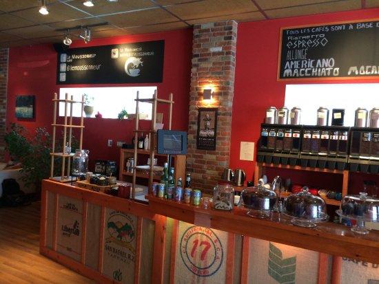 Le Moussonneur Cafe & The Lounge : photo2.jpg