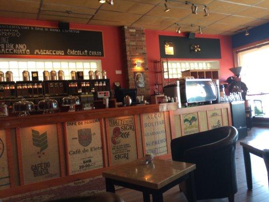 Le Moussonneur Cafe & The Lounge : photo5.jpg