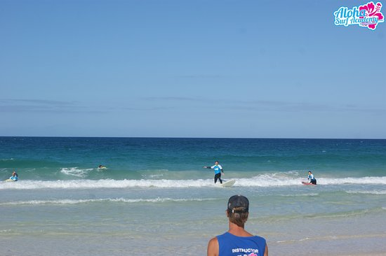 Aloha Surf Academy: Photo 3